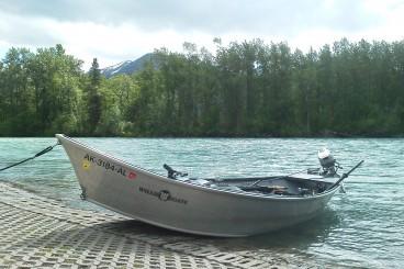 20ft Drift Boats