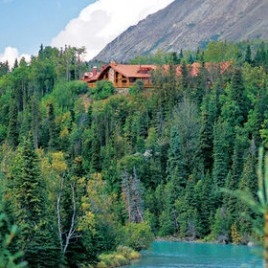 Kenai Princess Lodge